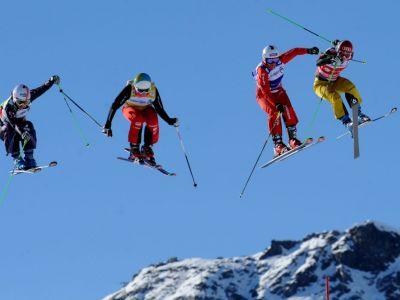 Schi halfpipe si slopestyle sau sanie stafeta. Care sunt cele 12 sporturi nou introduse la Jocurile Olimpice si primii castigatori! VIDEO: