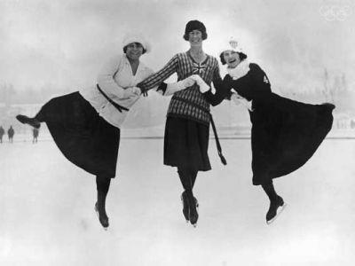 Galerie FOTO: 90 de ani de la primele Jocuri Olimpice de Iarna. O calatorie de la Chamonix la Soci, via Oslo, Calgary, Sapporo! Cum au aratat cele 22 de Olimpiade: