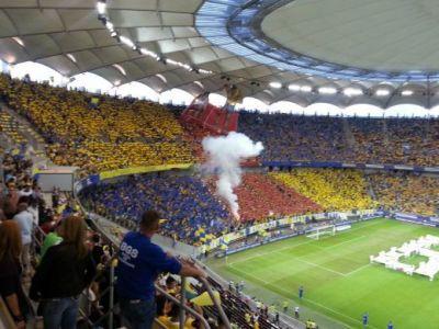 Mutu umple stadioanele in Romania! Anuntul ultrasilor de la Petrolul inaintea primului meci din campionat