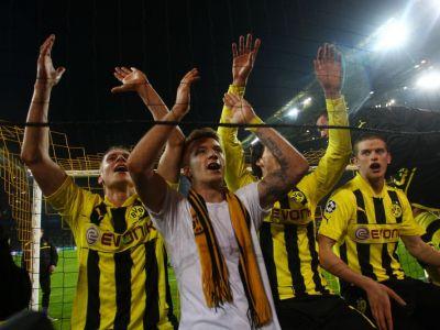 Man United, Real si Barca pregatesc ofertele. Dupa Lewandowski, inca un star de la Dortmund poate pleca in vara