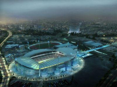 Manchester City a primit OFICIAL acceptul. Proiectul care ii transforma intr-unul dintre cele mai mari cluburi din lume FOTO