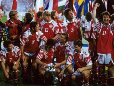 Tragedie in fotbal. Omul care a realizat cea mai mare surpriza din istoria Campionatelor Europene a murit astazi