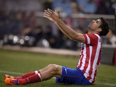 Diego Costa pleaca sigur de la Atletico! Lovitura pregatita de Simeone! Singura echipa la care poate fi vandut