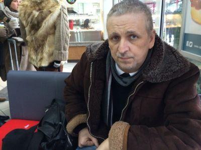 Vasile Costa, de 18 ori campion al Romaniei la floreta, a murit din cauza cancerului
