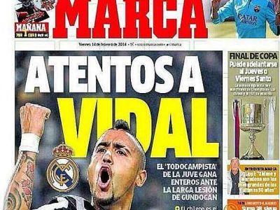 Transferul fantastic de 44 de milioane pe care Real Madrid e gata sa-l faca! E pe prima pagina in toata Spania