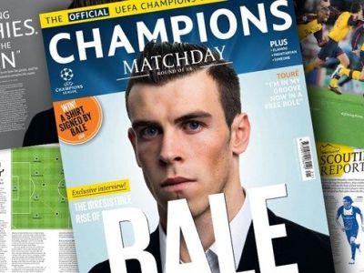 Cel mai emotionant moment din cariera lui Gareth Bale. A intrat in vestiar si si-a vazut idolul! Azi joaca langa el pe teren