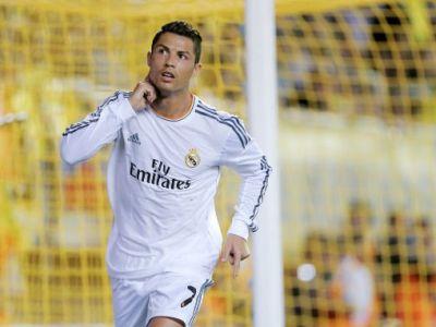 Cristiano Ronaldo i-a facut cadoul vietii de Ziua Indragostitilor! Ce surpriza URIASA a avut un pusti cand s-a trezit azi-dimineata