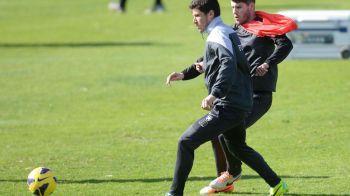 Hagi, la un pas sa transfere doi jucatori de la Steaua! La cine ar putea renunta Reghe inainte de startul returului