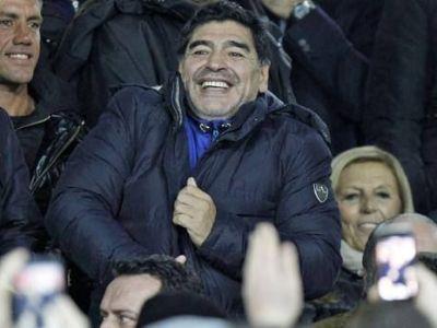 """Maradona, fata in fata cu FISCUL italian! Cazul sau va fi decis de Parlamentul European: """"Nu am de unde sa dau 40 de milioane!"""""""