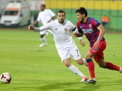 A adus Steaua un fotbalist problema? Ilie Stan, UMILIT de Sanmartean la Vaslui! Dezvaluirile facute de antrenor: