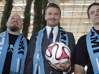 "Ce nebunie pregateste Beckham pentru noua sa echipa?! Italienii anunta: ""Bobo Vieri va fi numit antrenor in cateva luni!"" Ce planuri are cu Miami United FC"