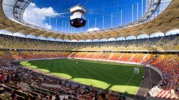 Eternul derby se joaca in Ghencea! Gazonul de pe National Arena, pastra pentru Messi si Higuain! Romania - Argentina va fi transmis LIVE de Pro TV