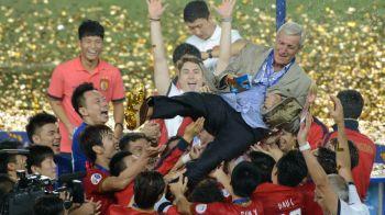 Visul comunist de a CLONA o campioana mondiala. In 2010 erau in B, azi au trofeul Ligii si cea mai mare academie de fotbal a lumii