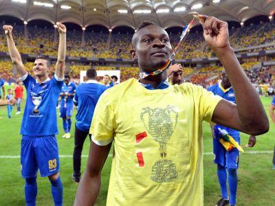"""Transferul care ar transforma Petrolul intr-o adevarata forta: """"Vreau sa ma intorc la Ploiesti!"""" Bokila explica de ce n-a ajuns la Steaua:"""