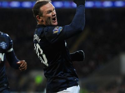 Rooney nu mai visa la asta! Se semneaza cel mai mare contract din istoria Premier League: 80 de milioane €!