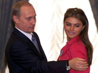 Motivul pentru care Putin a organizat JO de la Soci: a vrut nunta mare :) Vestea care a provocat o adevarata isterie: Putin si Alina Kabaeva s-au casatorit!
