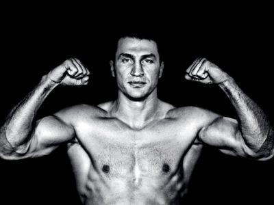 Moment SOCANT cu Klitschko! Campionul mondial de box era sa lesine la sauna! Ce s-a intamplat