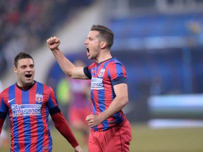 Reghe l-a descoperit pe 'Gotze'! Marea schimbare de la Steaua dupa infrangerile din amicale. Cum va arata echipa cu U Cluj