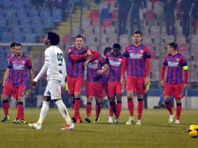 Veste buna pentru stelisti. Becali vrea titlul cu orice pret. Ce i-a anuntat patronul inaintea meciului cu U Cluj.