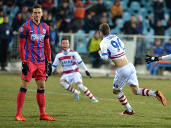 Cum a ajuns un PUSTI ANONIM din Romania in TOP 15 jucatori de sub 18 ani din Europa! A fost la un pas de AC Milan