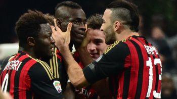 "Balotelli, gata sa revitalizeze Milanul! Starul italian i-a pus gand rau lui Atletico si vrea City in finala: ""Sper sa elimine Barca"""