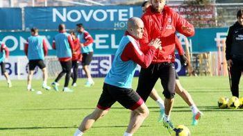Bourceanu, titular in cel mai fierbinte punct al Italiei! Capello o acuza pe Juventus de BLATURI. Replica ACIDA a lui Conte:
