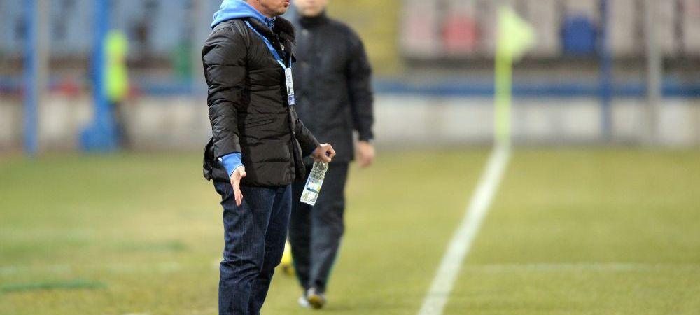 """Reghe e cucerit de Sanmartean: """"Parca joaca de o viata la Steaua"""" Ce a spus dupa 6-0 in restante"""