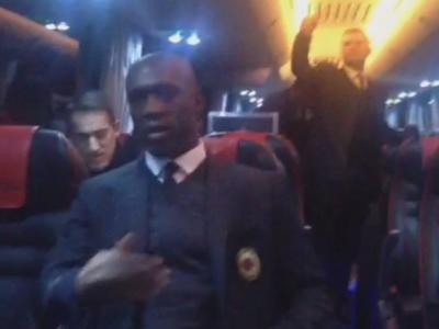 LIVE BLOG Liga Campionilor | AC Milan 0-1 Atletico Madrid; Arsenal 0-2 Bayern! Rezumatele meciurilor de miercuri