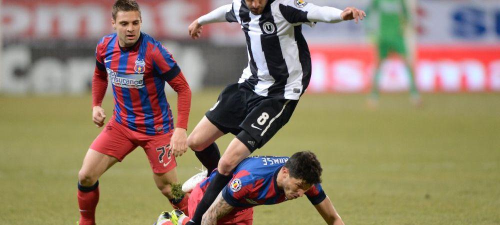 "Steaua a impresionat in restante: ""E ca un mic Bayern Munchen!"""