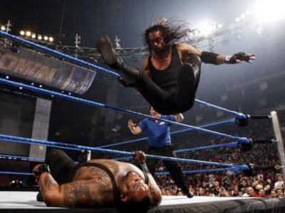 TRAGEDIE in wrestling. Cel mai greu luptator din ring a murit in urma cu cateva ore