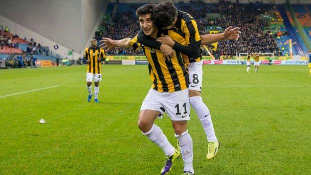 Dubla lovitura in cateva ore pentru CFR Cluj! A fost crescut de Barca, acum vine in Romania sa se lupte pentru Europa! Ce transferuri au facut