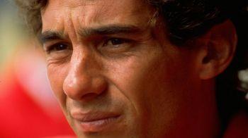 Dovada ca brazilienii nu sunt buni doar la fotbal. Povestea lui Senna, de la prima cursa, la ultimul drum
