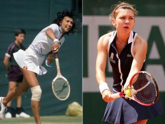 Portret de campioana! Virginia Ruzici, singura castigatoare a unui titlu de Grand Slam! Sportiva care poate crea o noua EROINA in tenisul romanesc