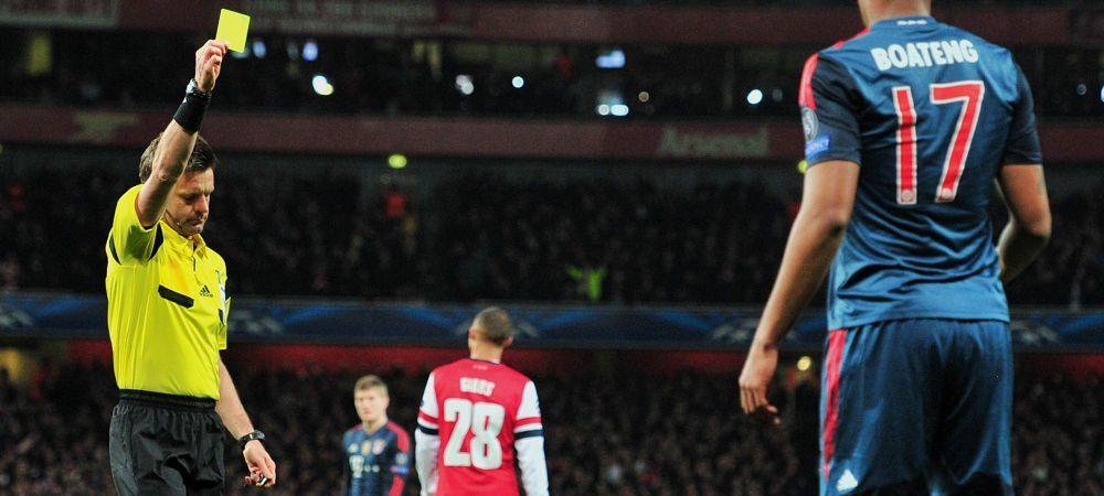 Liga Campionilor   Razboiul Miliardelor AC Milan 0-1 Atletico Madrid, Arsenal 0-2 Bayern Munchen! Rezumatele meciurilor de aseara