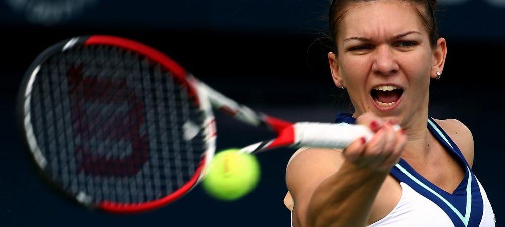 GOLD Simona | Halep mai urca un loc in topul WTA, desi a abandonat in Dubai! La un pas de performanta istorica pentru Romania