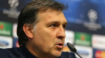 Barca va avea 3 jucatori noi in sezonul viitor. Pustii pe care Tata Martino ii aduce 100% langa Messi si Neymar