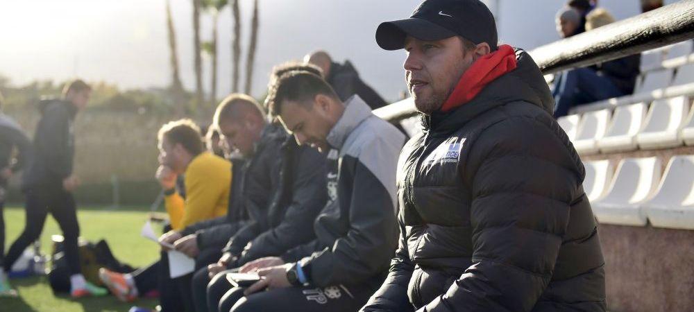 Incepe EXODUL de la Steaua? Anuntul lui Reghecampf despre jucatorii care ar putea pleca la finalul sezonului