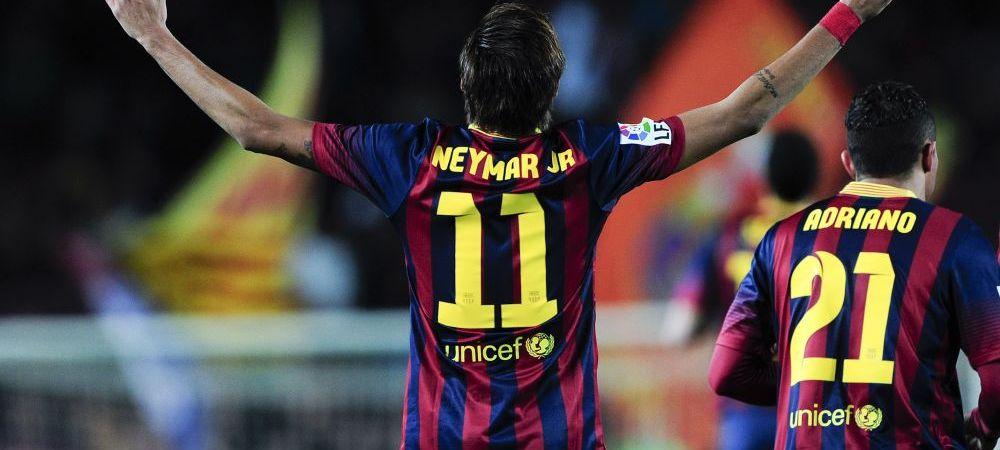 """Scandalul legat de transferul lui Neymar la Barcelona continua! """"E prea mult ra**t aici!"""" Atacul nervos al starului brazilian"""