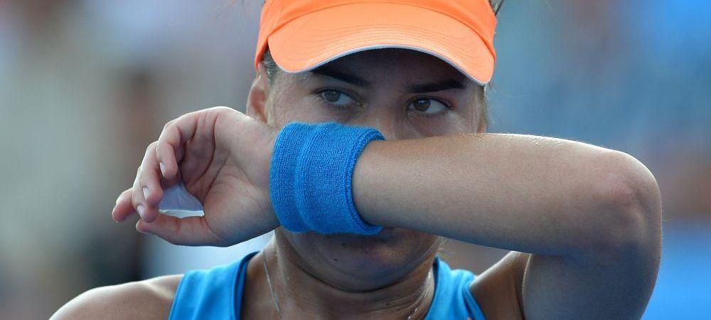 Sorana Carstea - Caroline Wozniaki 1-6, 2-6! Daneza va juca in semifinale cu Venus Williams