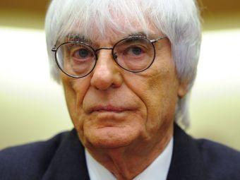 Bernie Ecclestone a aflat verdictul judecatorilor in cazul de 84 de milioane de lire. De ce era acuzat patronul Formula 1