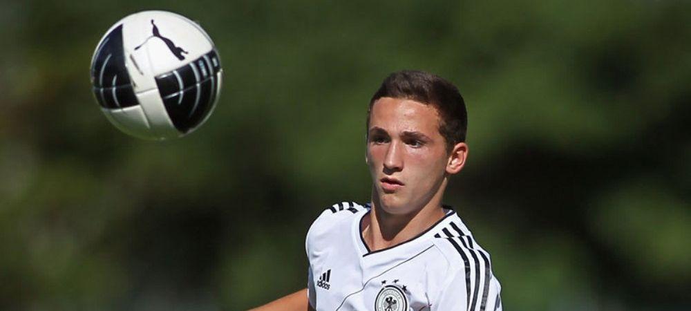 Povestea UNICA a noului star din Europa! E un pusti anonim de 17 ani, nu a jucat niciodata in prima Liga si de azi costa 50 milioane euro