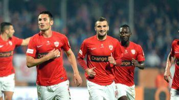 """Pustiul de 18 ani care promite s-o ingroape pe Steaua in derby: """"Ar insemna enorm sa dau primul gol oficial la Dinamo in fata Stelei!"""""""