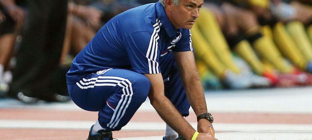 """""""Mai taci din gura si vezi-ti de Chelsea a ta!"""" Mourinho, pus la punct de una dintre VEDETELE Barcei! De la ce a pornit scandalul"""