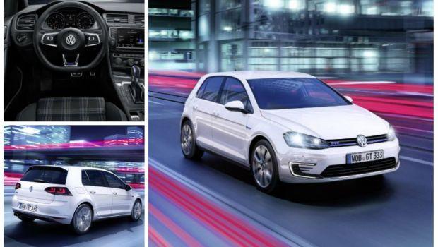 FOTO Volkswagen a lansat un nou Golf VII: Consuma 1,8 la 100 km si are 200 de cai! Vezi cum arata: