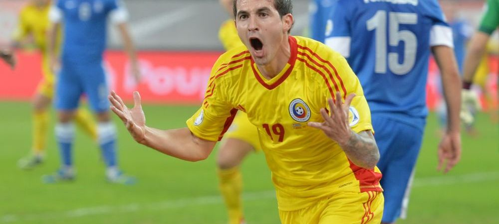 """Romania - Argentina, meciul asteptat de o tara intreaga! Bogdan Stancu: """"Mi-e dor de nationala, abia astept sa joc!"""" Ce spune atacantul:"""