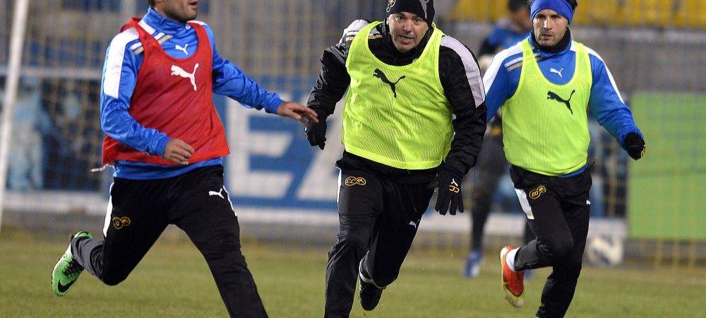 """Steaua e favorita, noi trebuie sa fim lasati sa castigam!"" Contra se teme de arbitraje, inaintea re/startului de campionat! Ce jucatori vor lipsi la primul meci:"