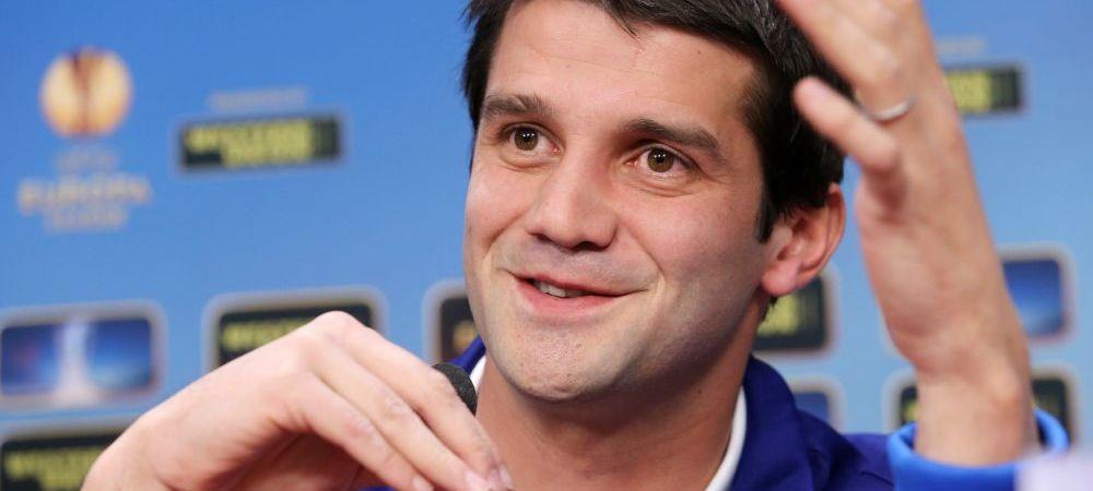 "Joaca la AS Roma si are 19 ani! ""El poate sa ajunga noul Chivu!"" Cine este romanul care a impresionat presa din Italia"