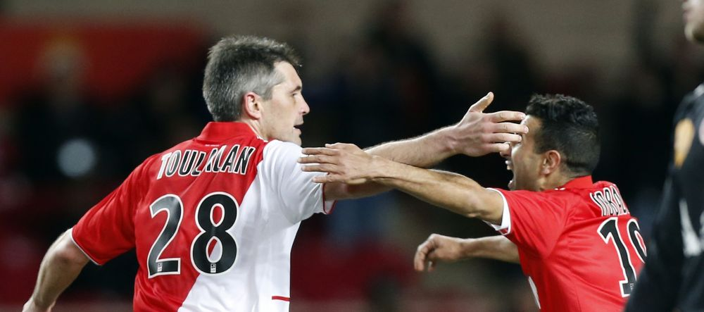 TOU-LA-LAN, CE GOL! Cum s-a salvat Monaco in ultimul minut al meciului cu Reims! VIDEO