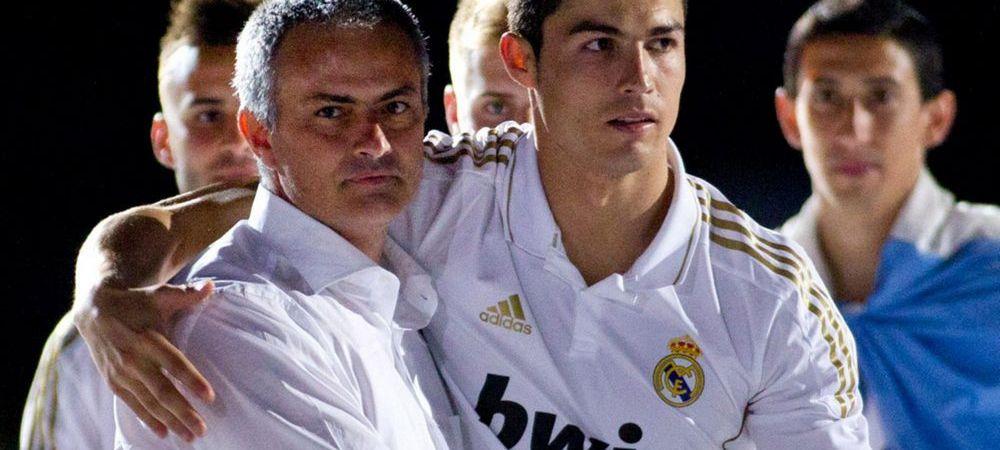 Mourinho pregateste o lovitura ISTORICA la Real! Ce jucator e gata sa ia cu banii lui Abramovici din GALAXIA lui Ronaldo