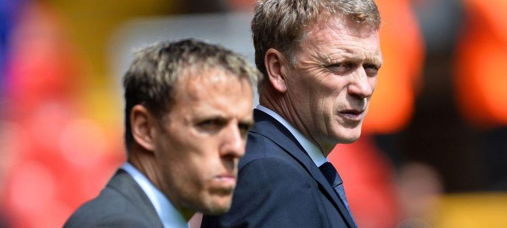 Gest provocator facut chiar in ziua meciului. Fanii au innebunit cand au vazut mesajul. Ce a facut antrenorul lui Manchester